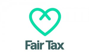 The Fair Tax Mark